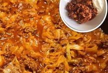 türkische Reispfanne