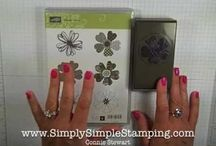 tips on stamping