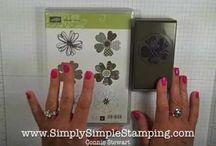 Stamping Tips