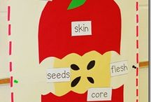 Classroom Clues/Apples / by Heather Hollifield