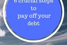 Debt payoff / some of the best tips for debt payoff.