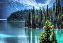 Canada / Must see