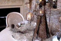 Tablescapes / by Casey Beasley