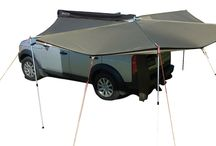 Camping and Expedition Gear / Toyota Tacoma, Tundra, FJ Cruiser, and more related camping gear for you outdoor pleasure.