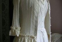 átalakított pulóver