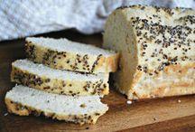 Bröd - lchf