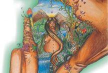cultura arte psychedelia