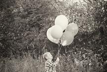 Isaiah Birthday Photo Ideas