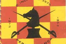 Companhias de Cavalaria Moçambique