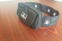 Handee Holder - waist bag smartphone holder
