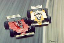 F1 - Race Cars