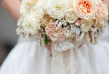 Oval bouquet