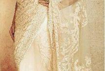 Saree/saree jackets