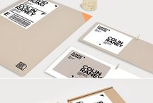 Courier Service Branding