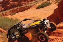 ATV Illustrated's Recommended Ride Areas