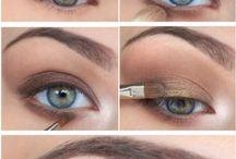 Make-up-Ideen