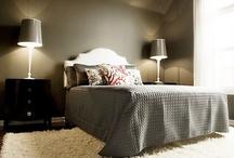 Bedroom / by Ashley Gausman