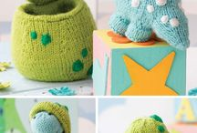 Cool Knitting Projects
