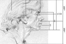 Anatomy / by Deborah Duesing
