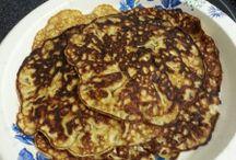 Healthy Recipes / by Gabrielle Guerra