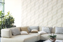 Casadeco - Architectural wallpaper, Citizen