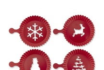 Santa's workshop  / Christmas