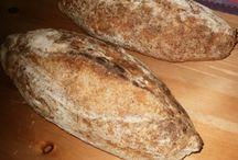 brood en baksels