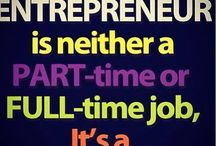 Start Now! / On-line business ideas