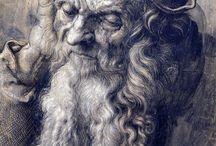 Art - Albrecht Dürer