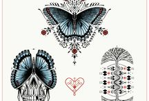 Art •birds•