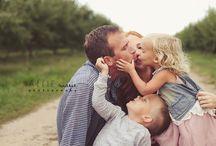 Ohana means family / by Christina Webster