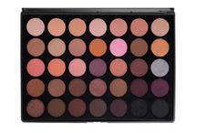 :::Makeup Palettes:::