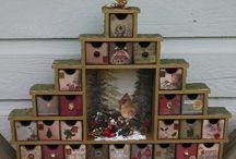 Yule / Christmas Ideas