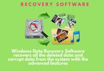 Advance tips of Data Recovery Solution