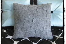 pillows / by Good Citizen Sarah