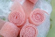 Godis - socker