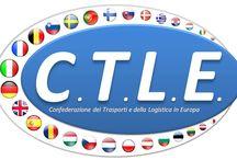 C.T.L.E. in EUROPA / Confederazione dei Trasporti e della Logistica in Europa
