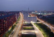 ArchDaily Urban Design