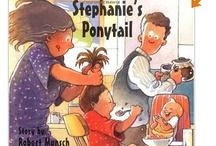mommy read me / by Stephanie Frederickson