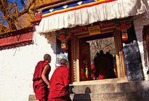 Tibet: Religion