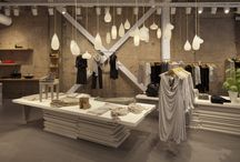Retail store / by Noon Jida
