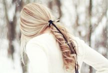Hairstyles and Beauty Tips / by Musings from a Stay At Home Mom