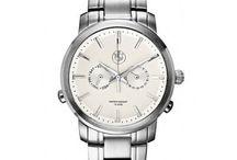 BMW Uhren / Sportlich, elegant und TOP Qualität - das zeichnet die Uhren von BMW aus!