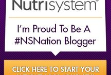Nutrisystem My Way - Vlogs and Progress / My hubby and I are being sponsored by Nutrisystem for 3 months. Join us each day as we document our weight loss journey! #nutrisystem #foodvlog @nutrisystem #nsnation