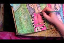 Artful Videos