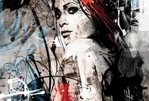 Artistry / by Megan Butler