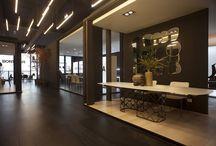 Salone del Mobile 2015 / Lo stand Bontempi casa al Salone del Mobile 2015 di Milano. Padiglione 8 stand A25/B24.