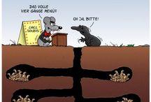 Uli Stein / Cartoons Uli Stein