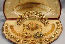 las joyas de la realeza europea