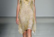 SS14 Favorites / by Sydney Stone